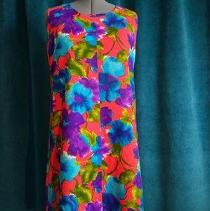 Super cute Vintage A-line dress